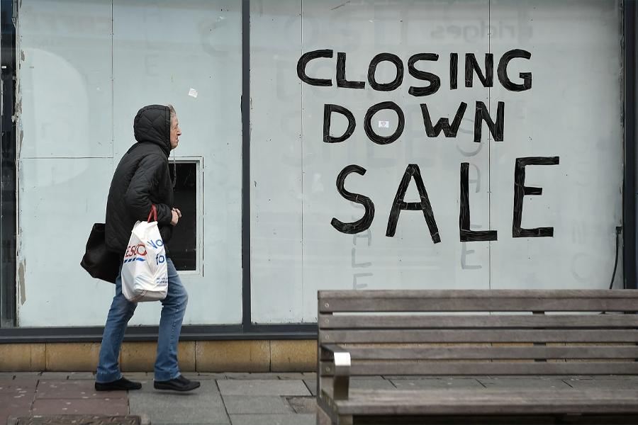 Australia recession 2