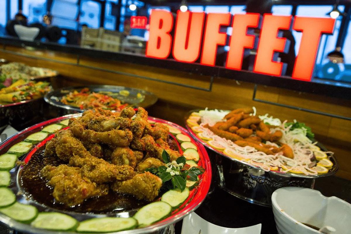 BBQ City Buffet Best Korean BBQ Sydney