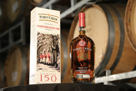 Best Canadian Whiskies