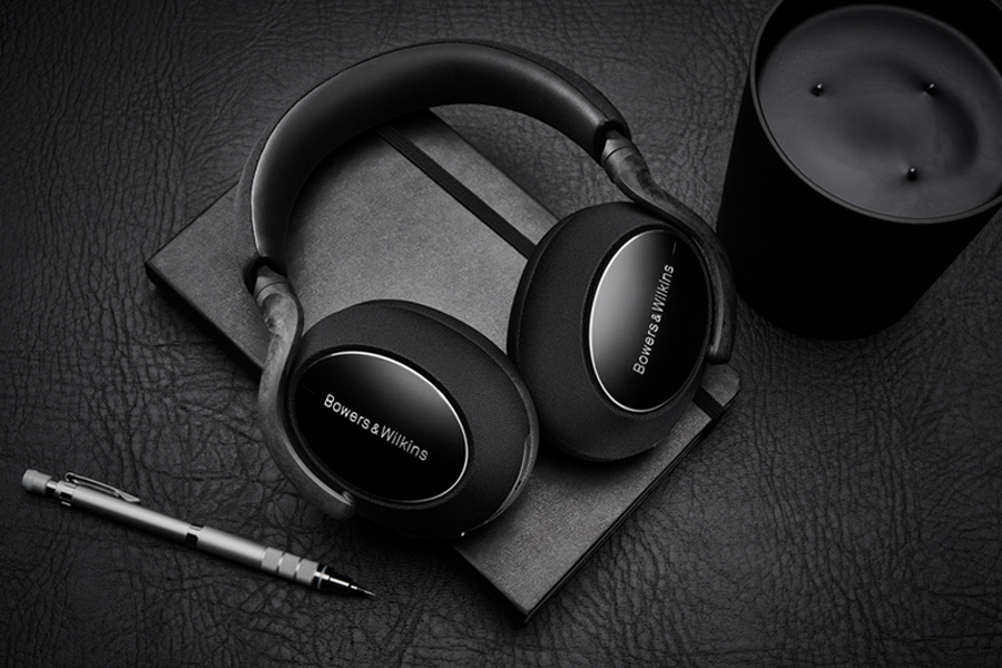 Bowers and Wilkins PX7 carbon