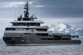 Burgess Yachts Ragner