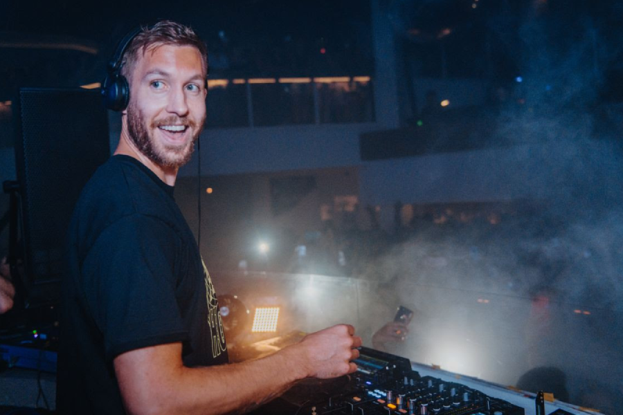 Calvin Harris Sells Music Catalogue for $140 Million