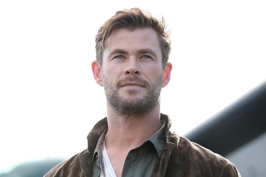Chris Hemsworth Mad Max 2