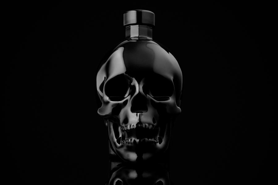 Crystal Head Onyx 2