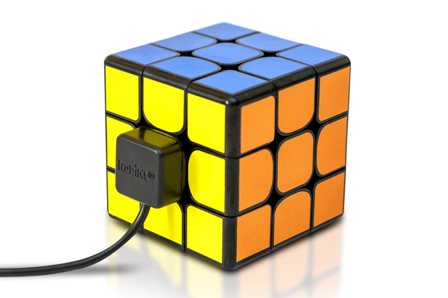 Rubiks Connected Cube