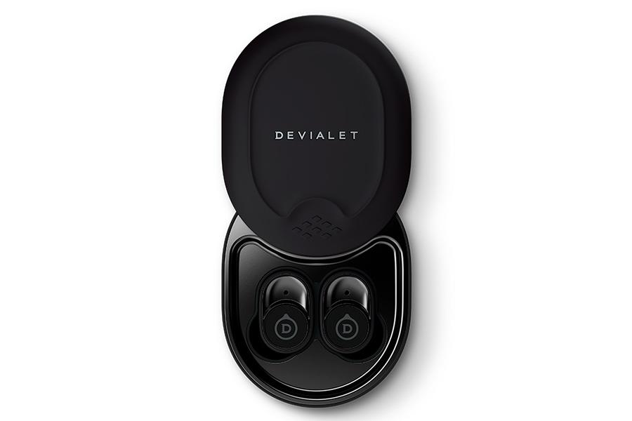 Devialet Gemini earbuds case