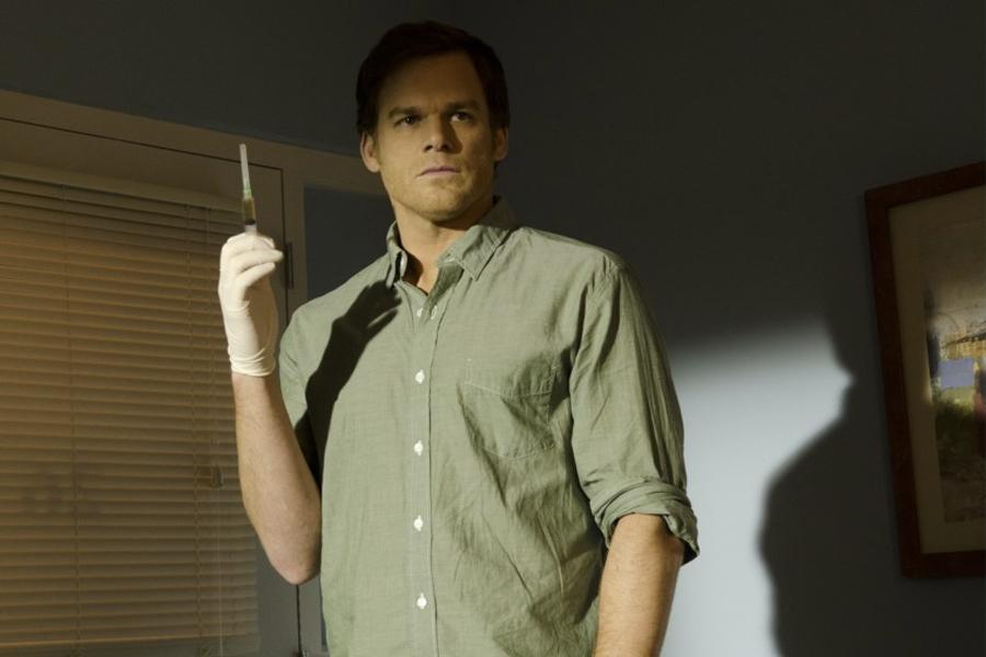 Dexter Reboot