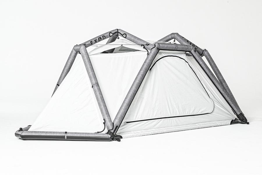 EXOD Hanging Tent