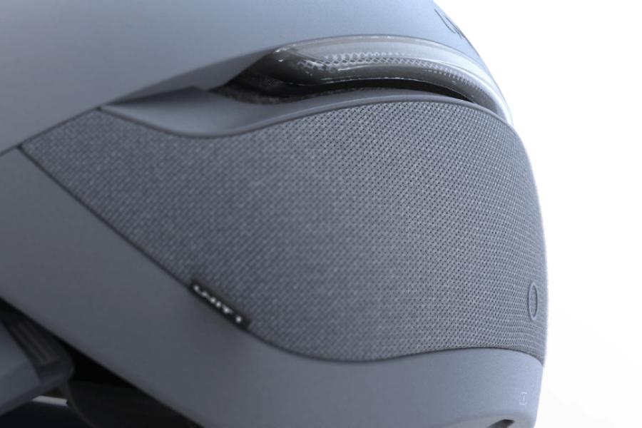FARO smart helmet