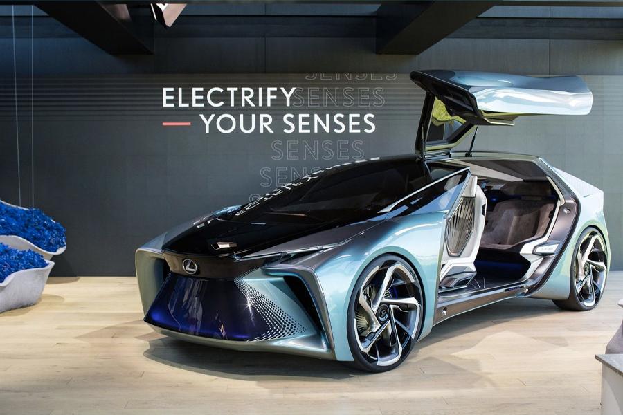 FGF - Lexus