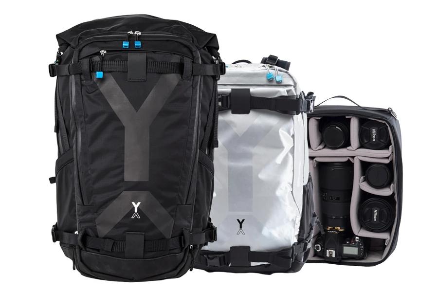 Fjord Backpack