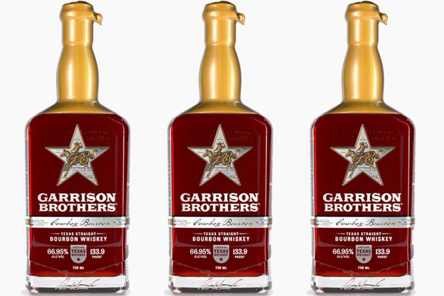 Garrison Bros. 2020 Cowboy Bourbon