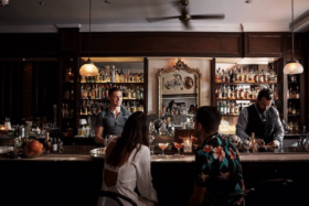Gin Bars Melbourne Feature Image
