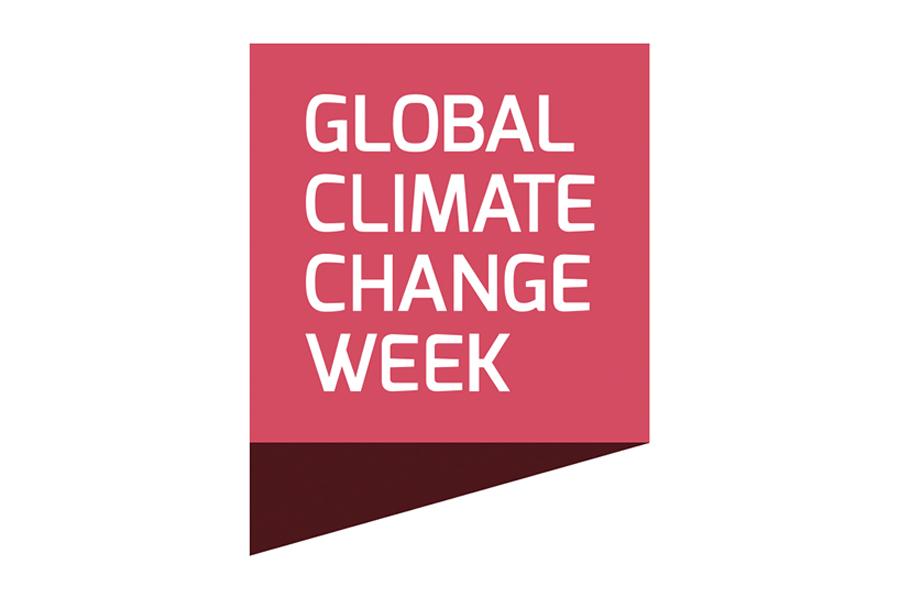 Global Climate Change Week