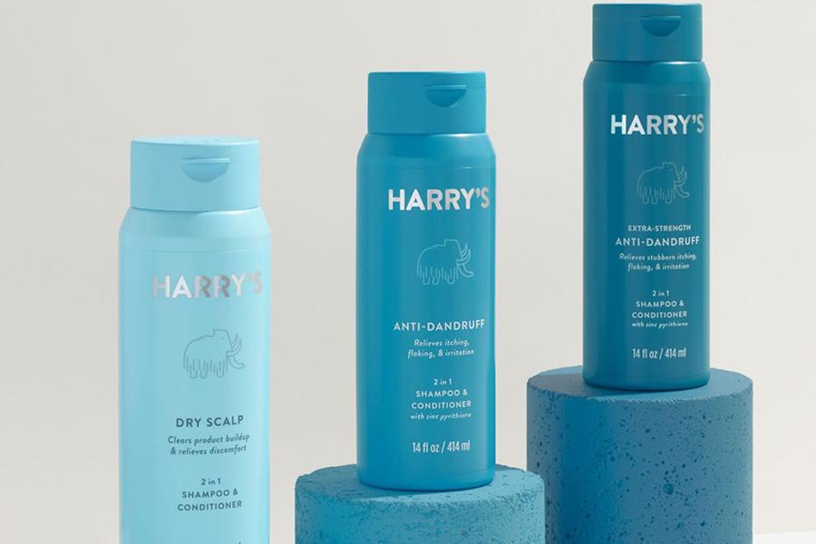 Harry's Anti Dandruff shampoo