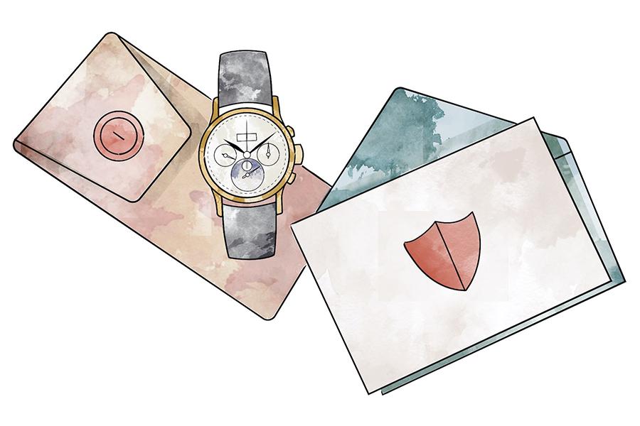 Hodinkee luxury watch insurance