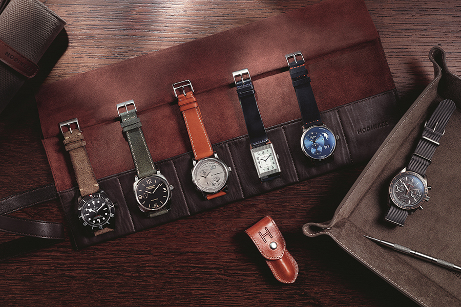 Hodinkee luxury watches collection