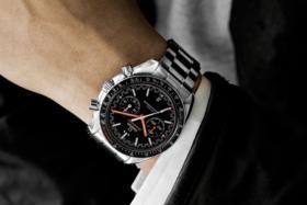 Hodinkee luxury watch
