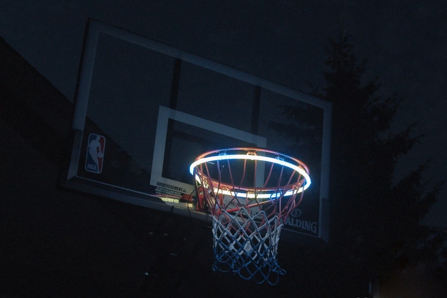 Hooplight 2.0