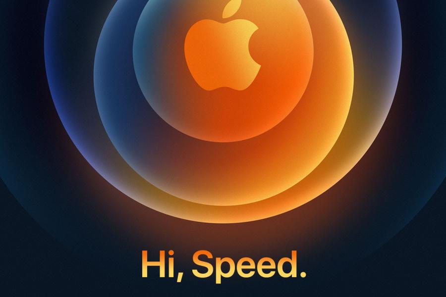 Apple Event graphic