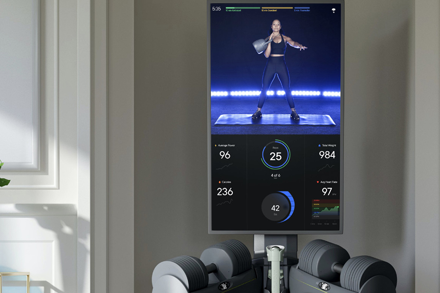 Jaxjox Home Workout Solution