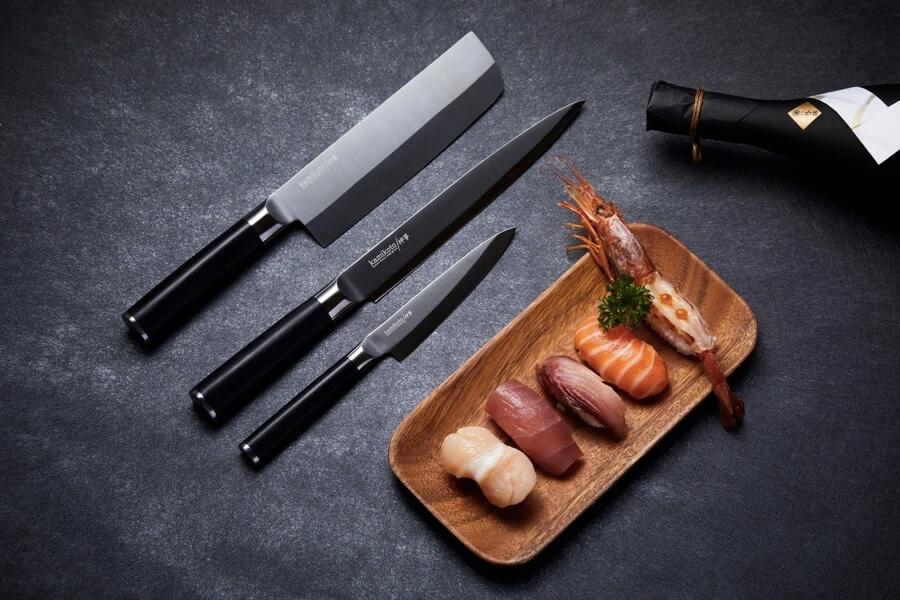 Kitchen Knife 1
