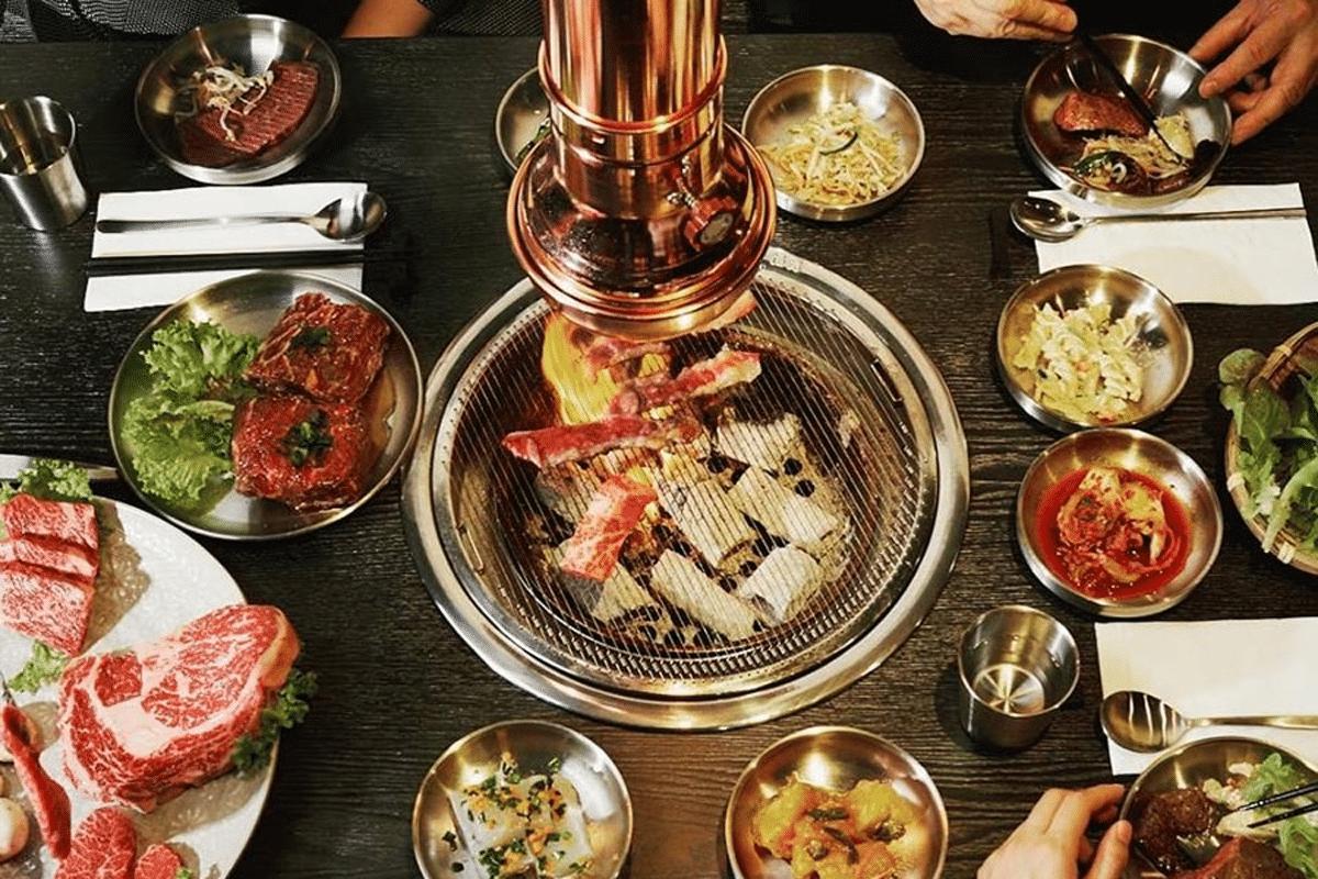 Kogi Best Korean BBQ Sydney