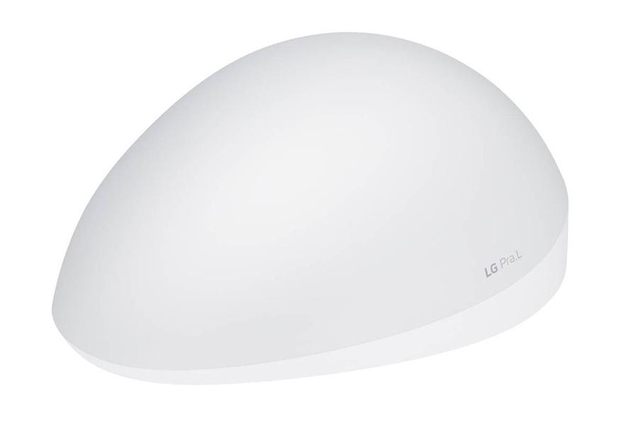 LG Hair Growth Helmet