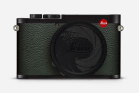 Leica x 007