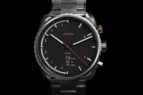 Leitners Hybrid Smartwatch Ad Maiora