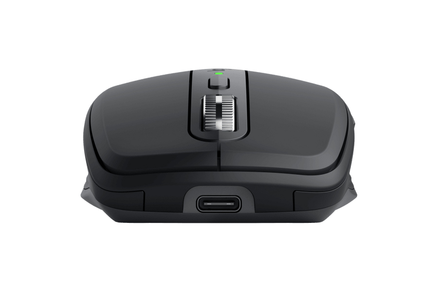Logitech MX Anywhere 3 front control