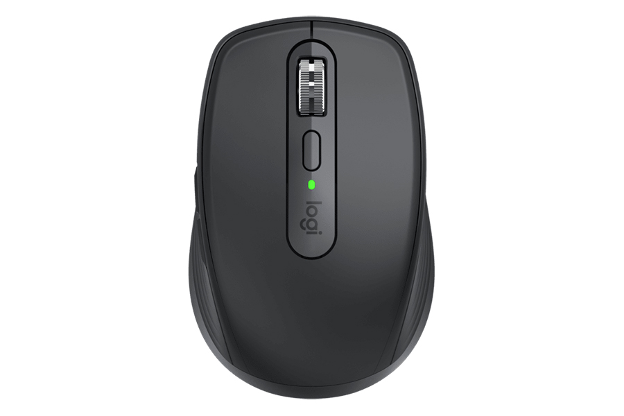 Logitech MX Anywhere 3 front
