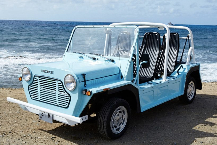 The Mini Moke is Coming Back To Australia | Man of Many