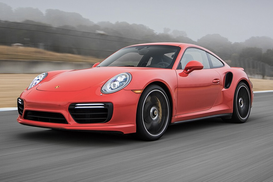 Most Valuable Luxury Brands for 2020 - Porsche