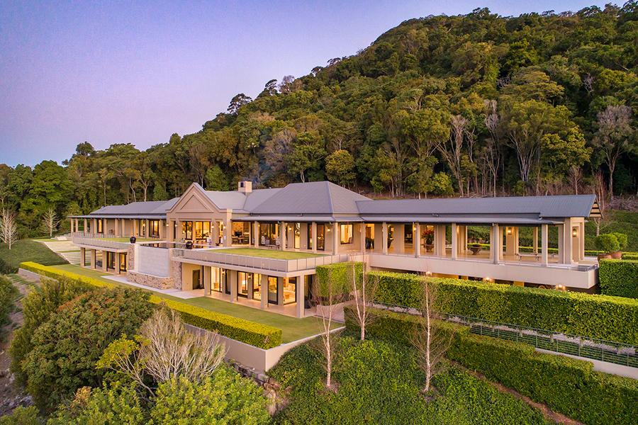 Noosa House $15 million