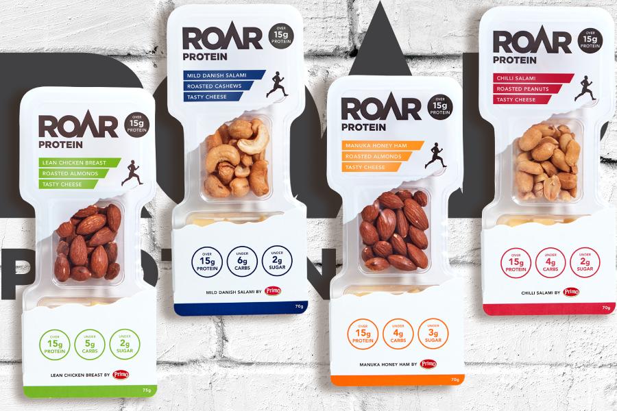 Roar Protein