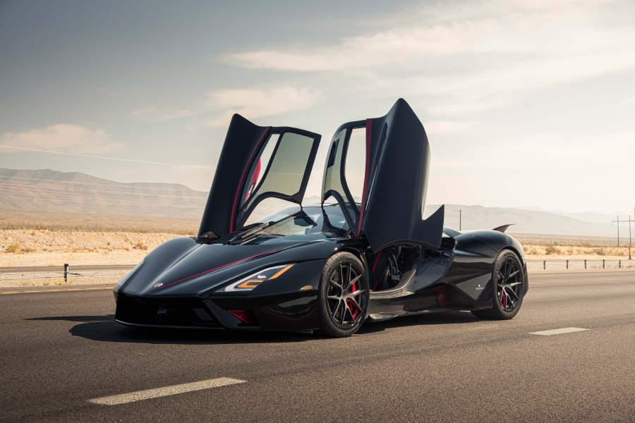The SSC Tuatara is Officially the Fastest Car in the World | Man of Many