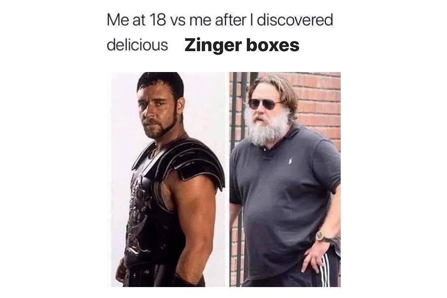 Zing On 2