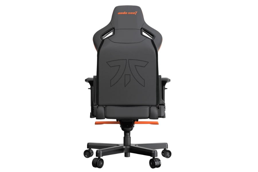 fnatic esports gaming chair