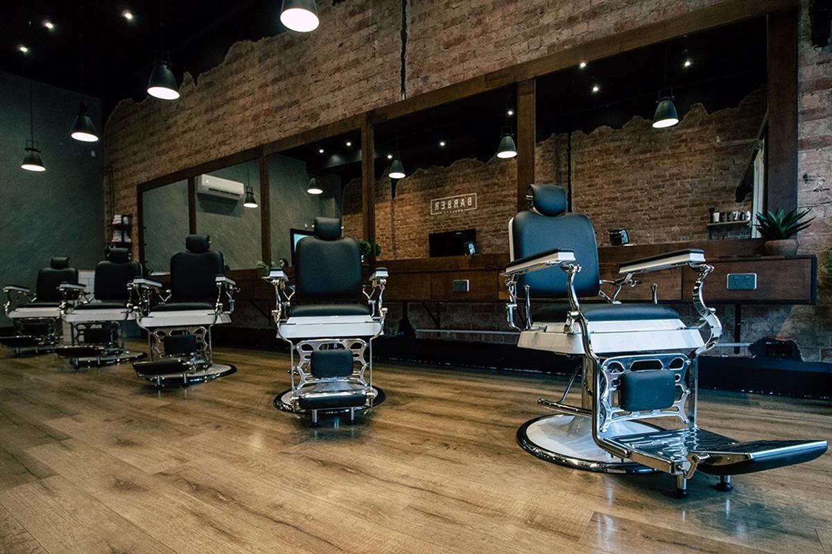 Barber society