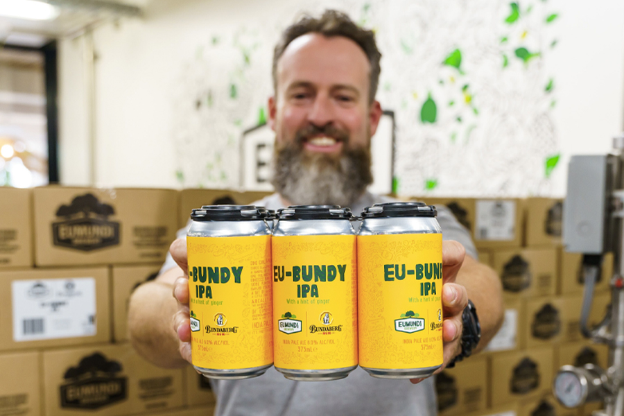 bundy beer