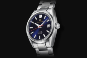 grand seiko limited edition watch