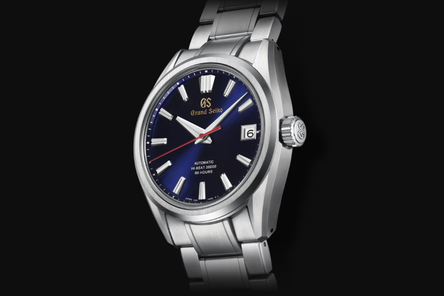The Grand Seiko Mechanical Calibre Movement 60 Years in the Making | Man of Many