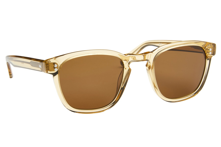 Pacifico's Champagne Yacht Master Sunglasses Are Coming Back | Man of Many