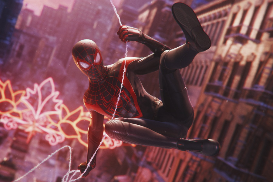 top video games for november