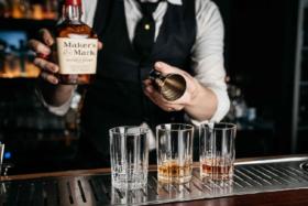 the rocks whiskey festival(2)