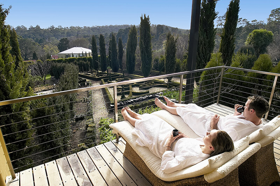 Daylesford Day Spas and Mineral Springs Best Day Trip Ideas from Melbourne
