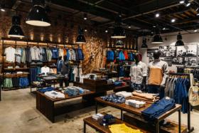 Men's Fashion Stores Byron Bay