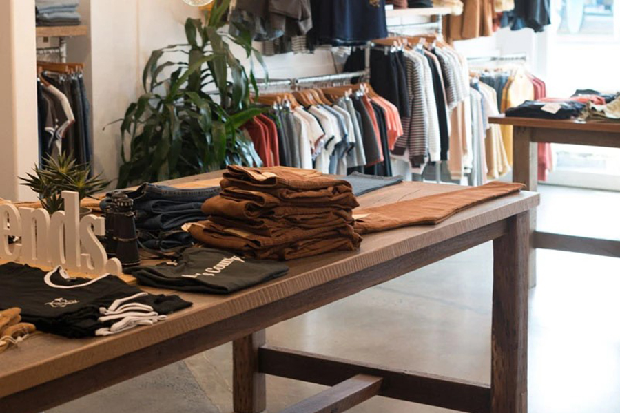 Afends Men's Fashion Stores Byron Bay