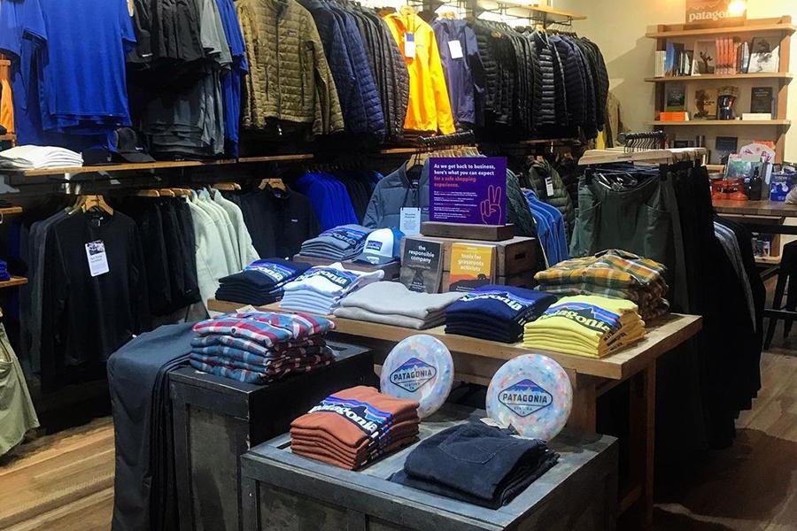 Patagonia Men's Fashion Stores Byron Bay